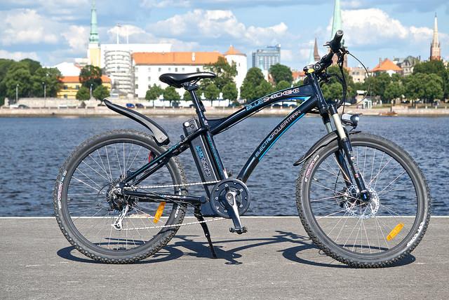 Bicycle Crash Attorney