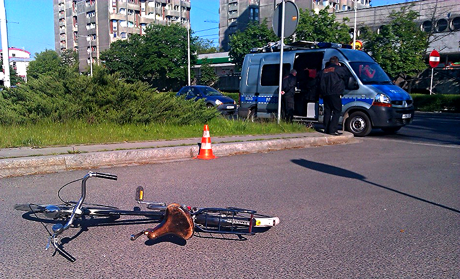 Bicycle Car Crash Lawyer