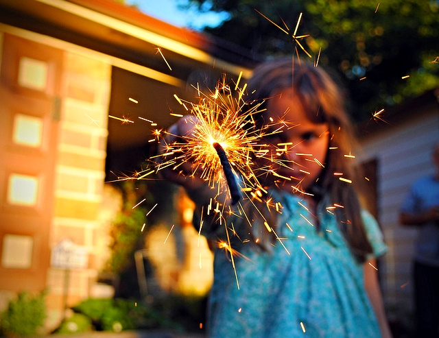 Sparkler Firework Accident Lawyer