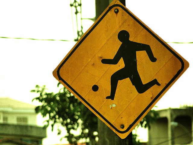 Pedestrian Crash Lawyer
