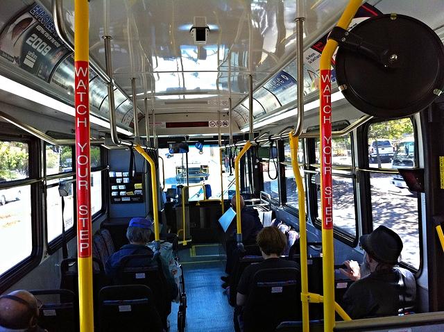 Detroit Bus Accident Lawyer