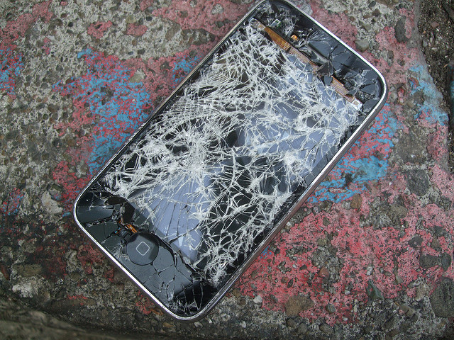 iPhone Explosion Attorney