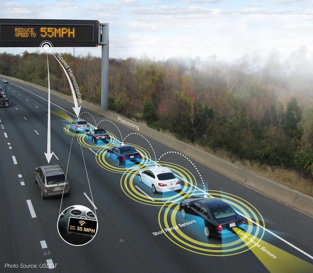 Autonomous Car Crash Lawyer