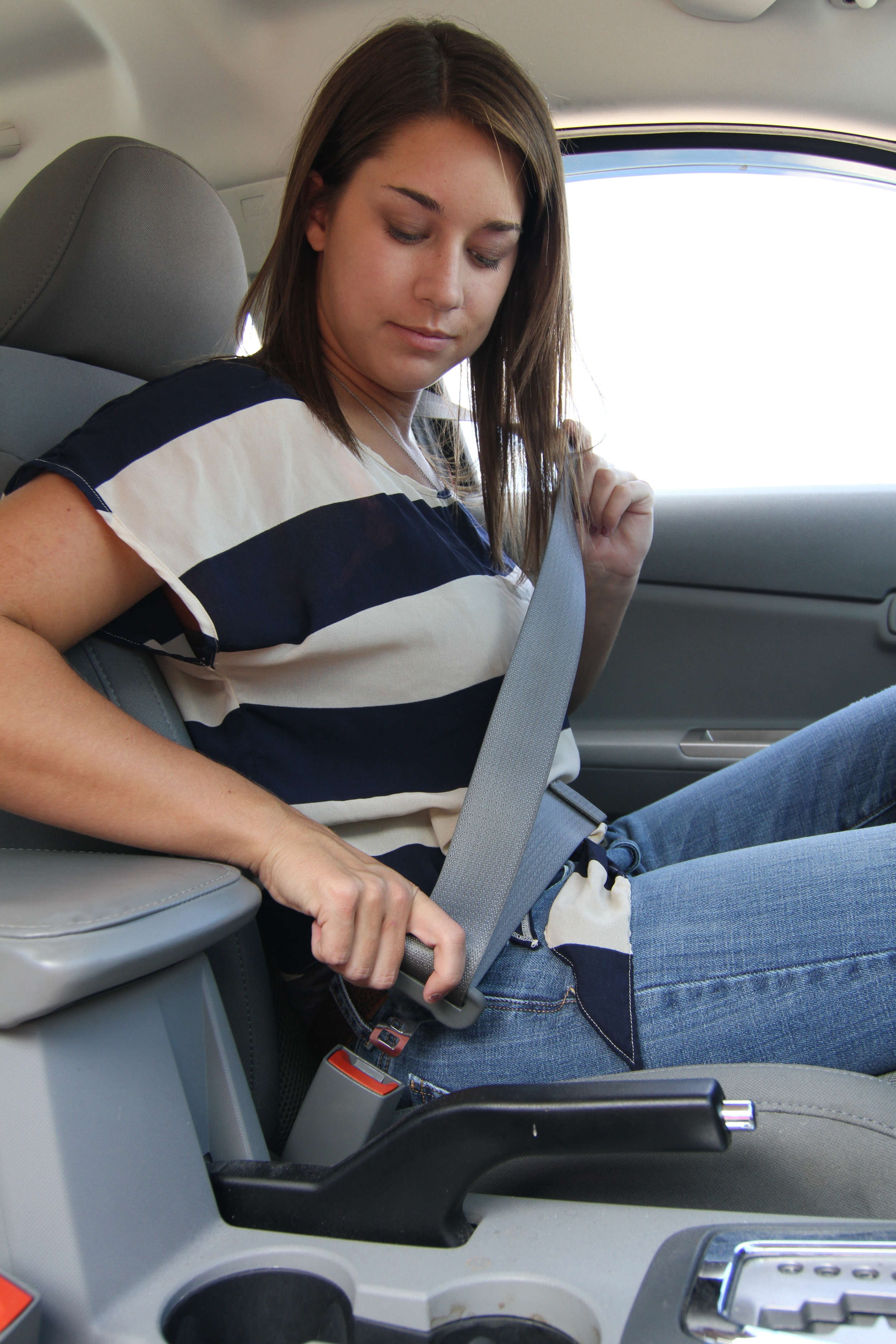 Seat Belt Crash Lawyer