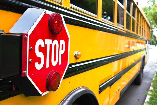 Detroit School Bus Accident Attorney