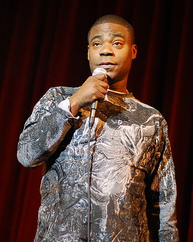 Tracy Morgan Walmart Truck Accident