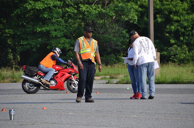Michigan Motorcycle Car Crash Lawyer