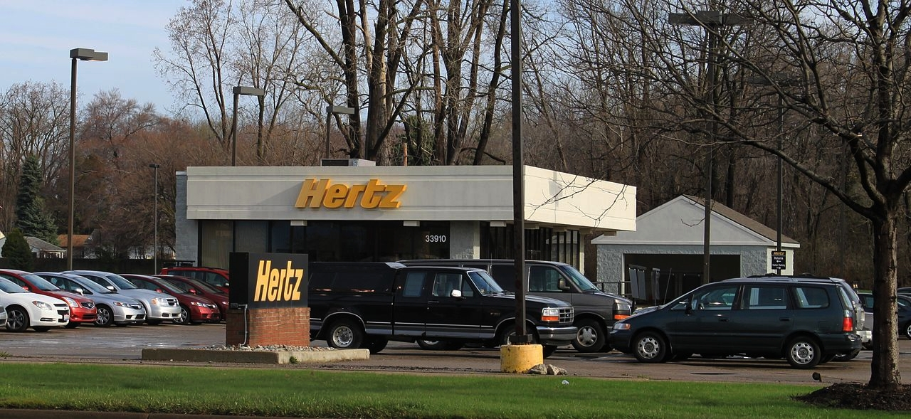 Hertz Rental Car Accident Lawyer