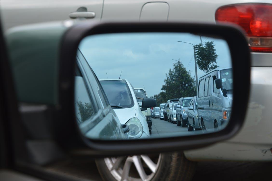 Detroit Road Rage Car Crash Lawyer