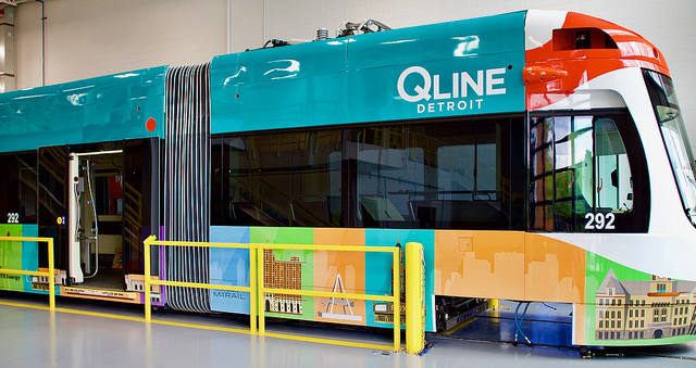 Detroit QLine Accident Lawyer