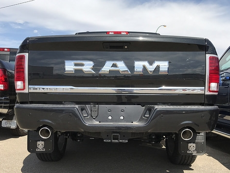 Dodge Ram Recall Car Crash Lawyer