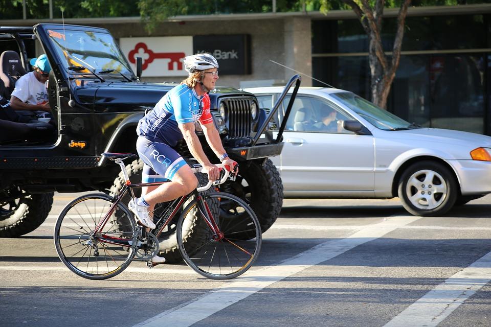 Detroit Bicycle Car Crash Lawyer