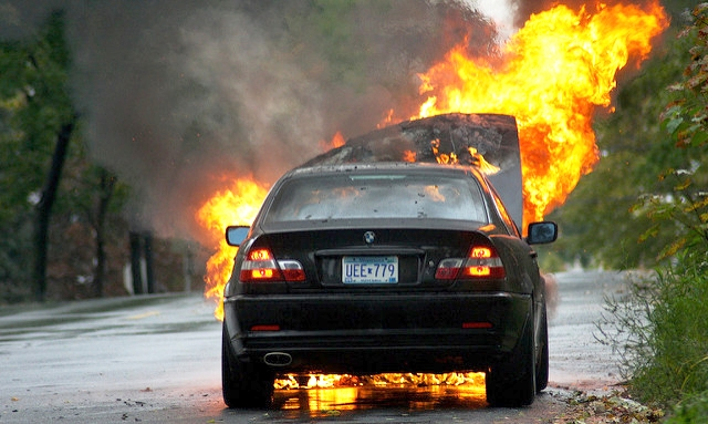 Michigan BMW Car Accident Lawyer