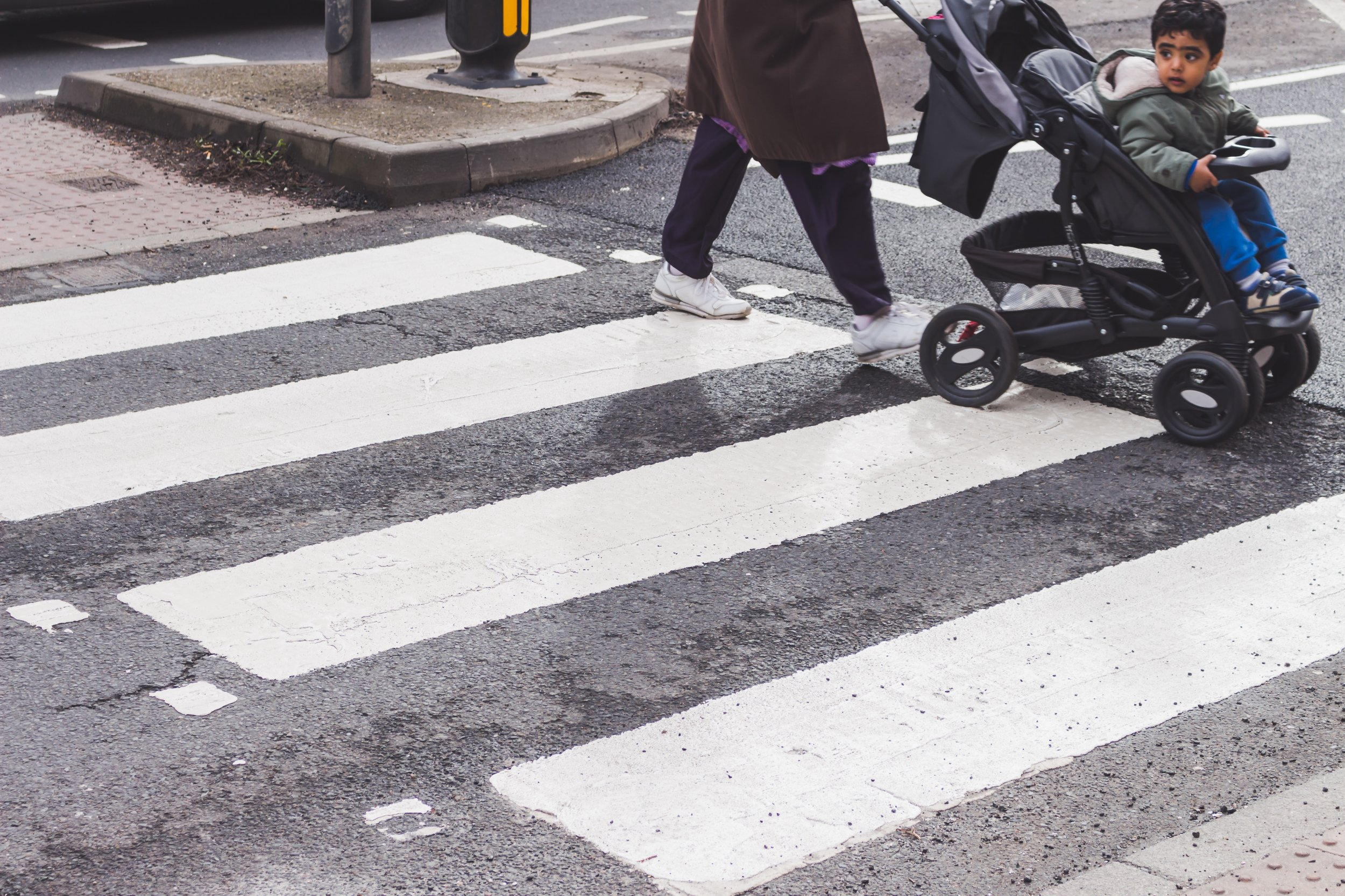 Child Car Crash Lawyer