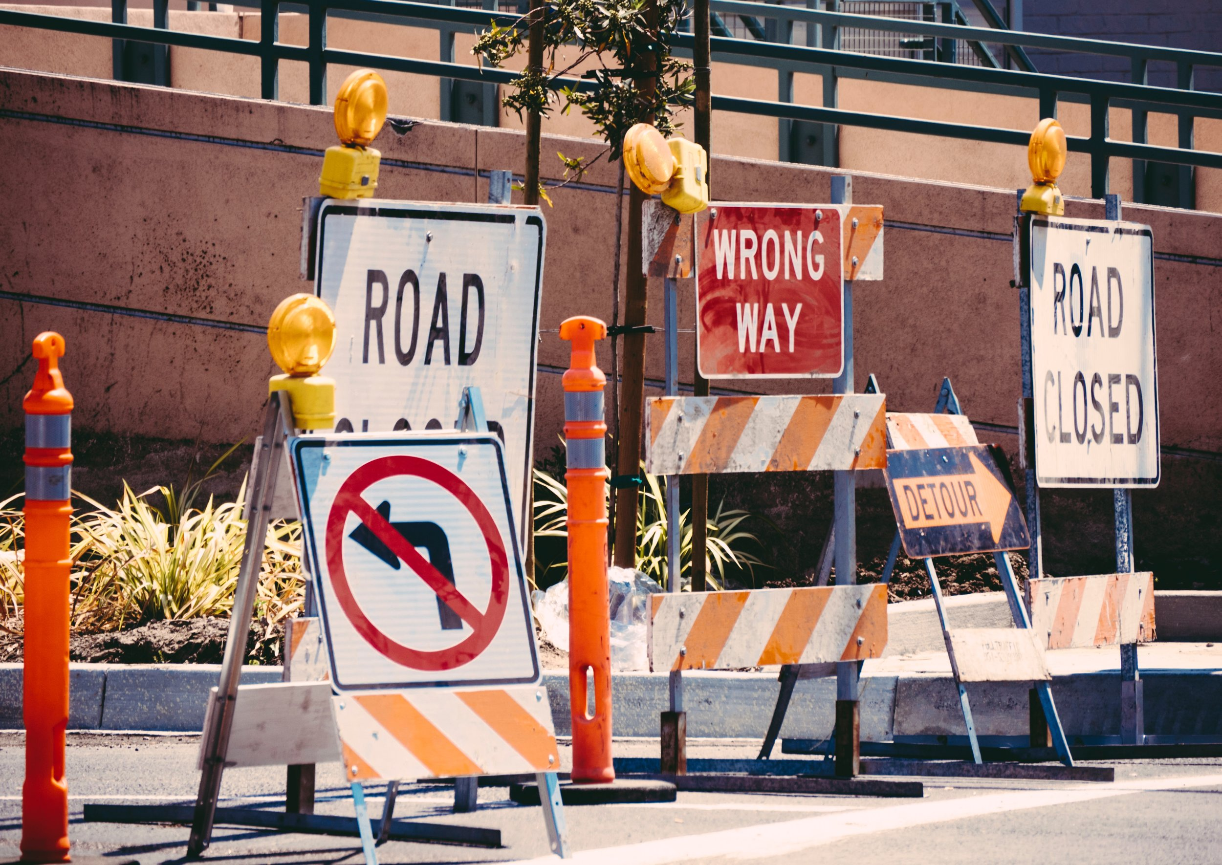 Detroit Construction Accident Lawyer