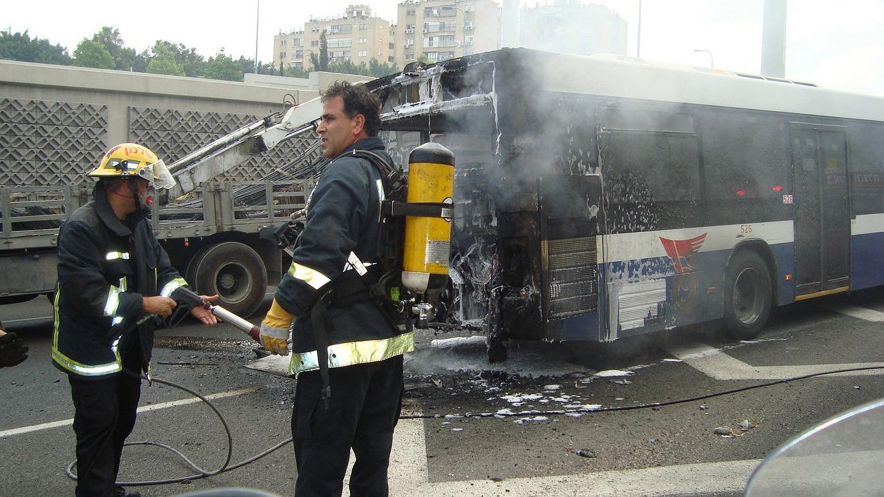 Detroit Bus Crash Lawyer