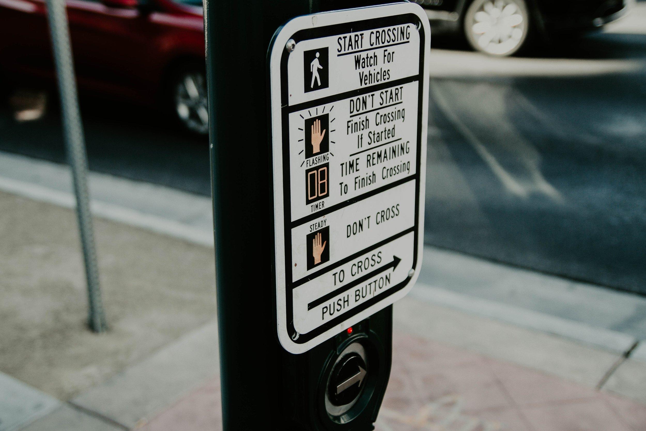 Detroit Pedestrian Accident Lawyer
