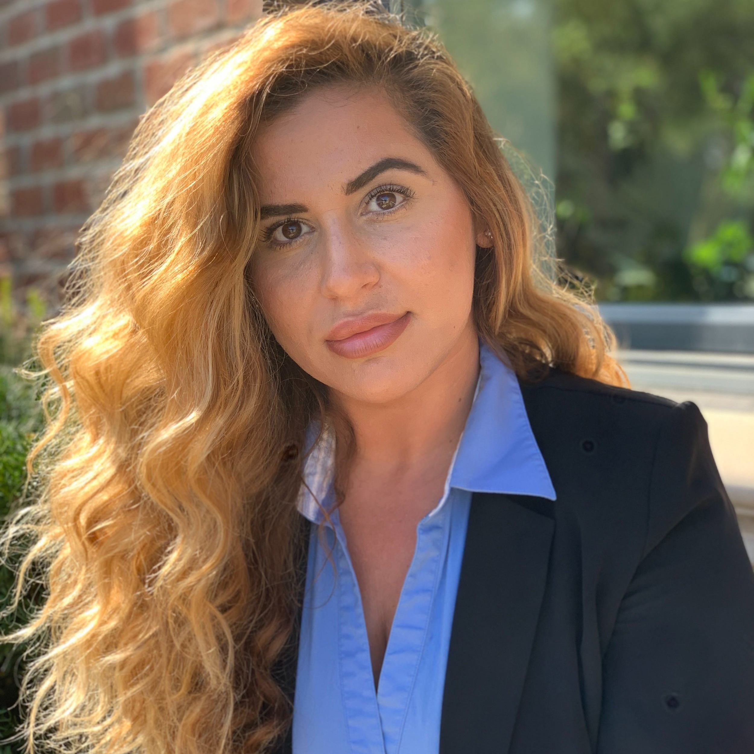 Rabab Hammoud -  Legal Assistant