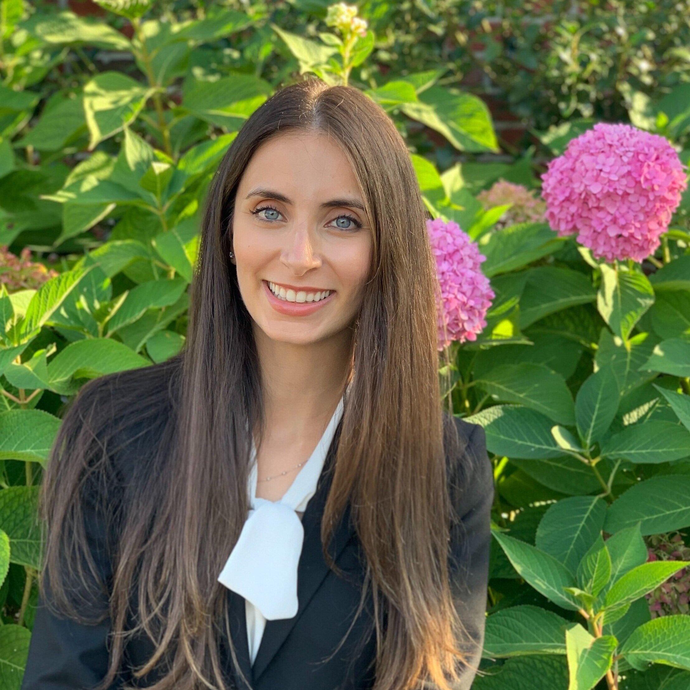 Natalie Ghannam Nona, Esq. -  Research Attorney