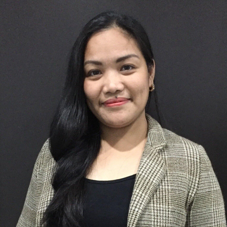 Clemencia Tubalado -  Administrative Assistant