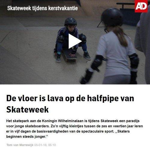 Skateweek
