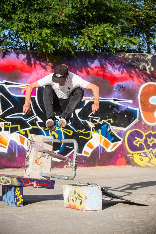 Hippy Jump