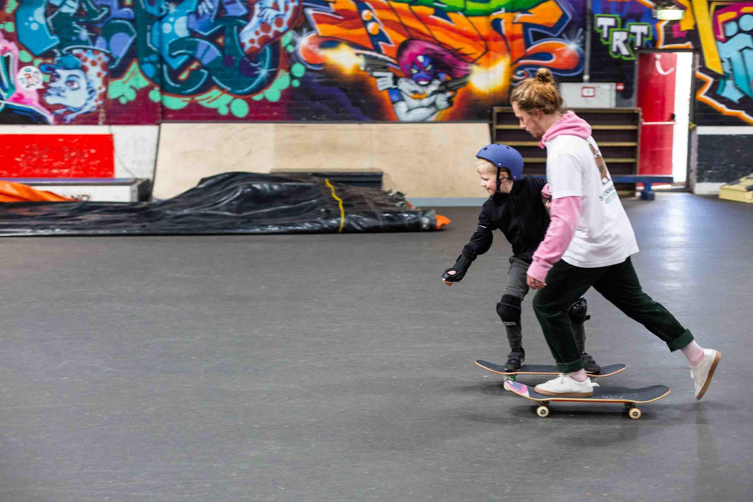 Skateboardschool_Rotterdam_skateboardles