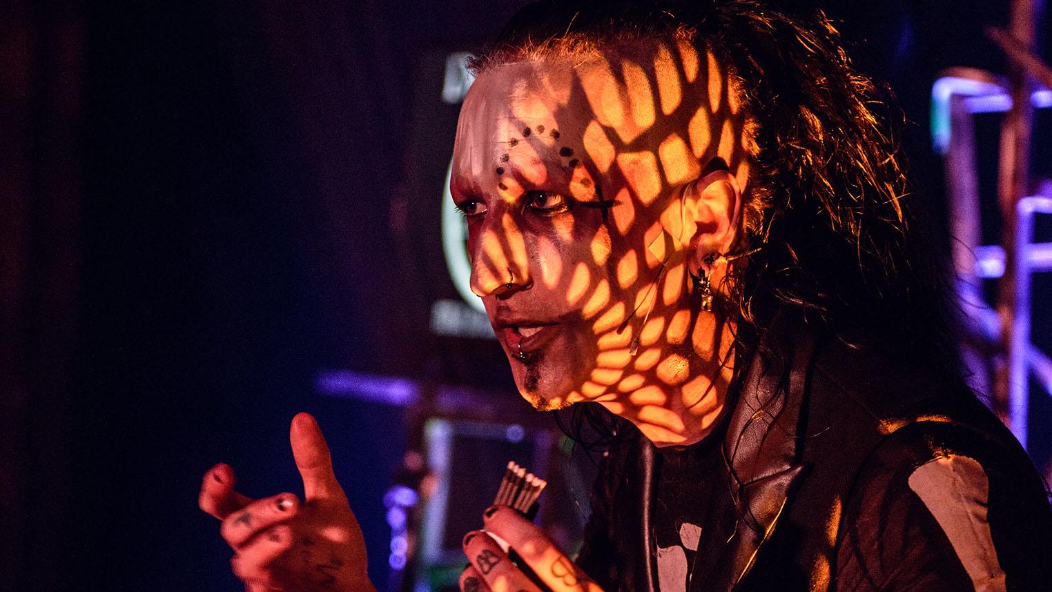 Halloween Weekend - Headliner, Dan Sperry: the Anti-Conjurer, Oct 31 - Nov 2