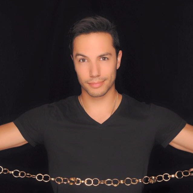 Alex Ramon - Thursday - Saturday Night