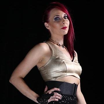 Paige Thompson - Sunday Night