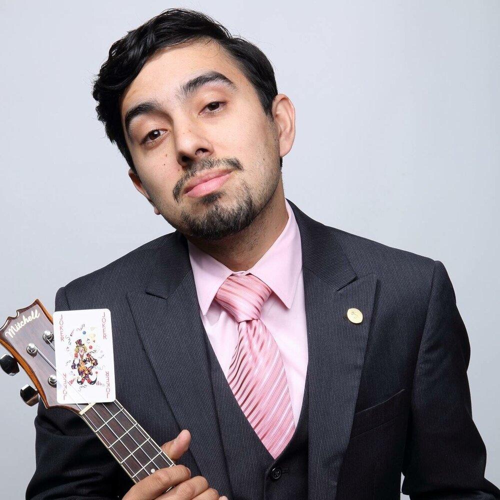 Robert Ramirez - Thursday - Saturday Night