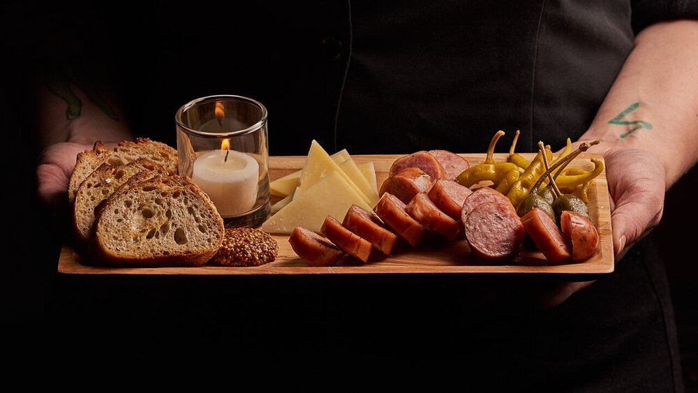 Food & Beverage - Impress your guests with great taste