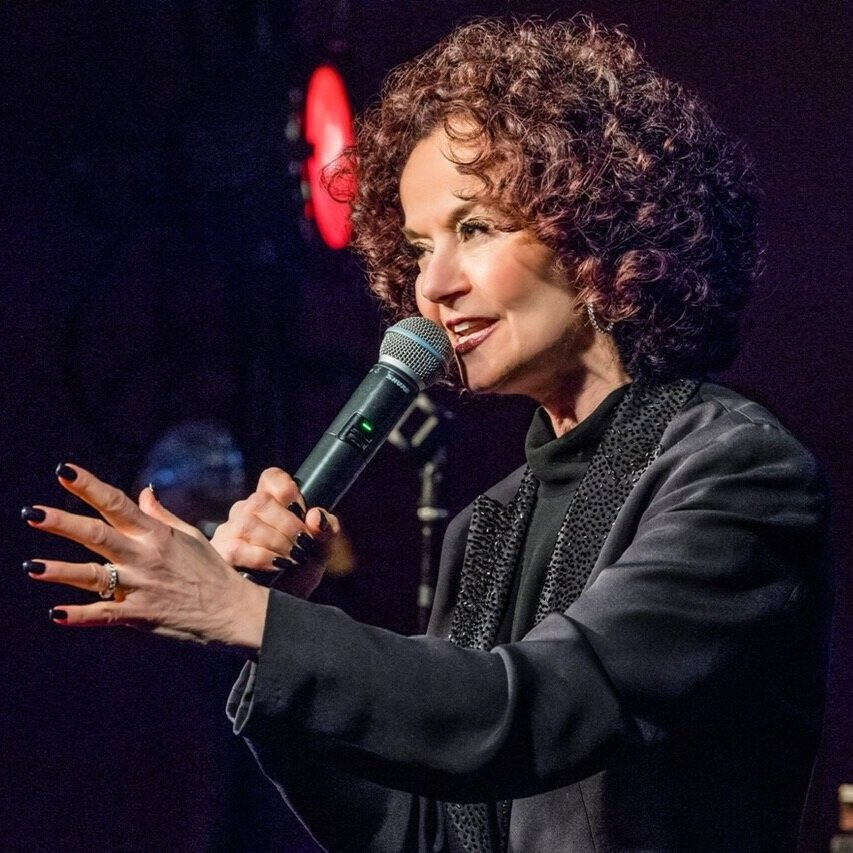 the incredible Jan Rose - Thursday - Sunday Nights