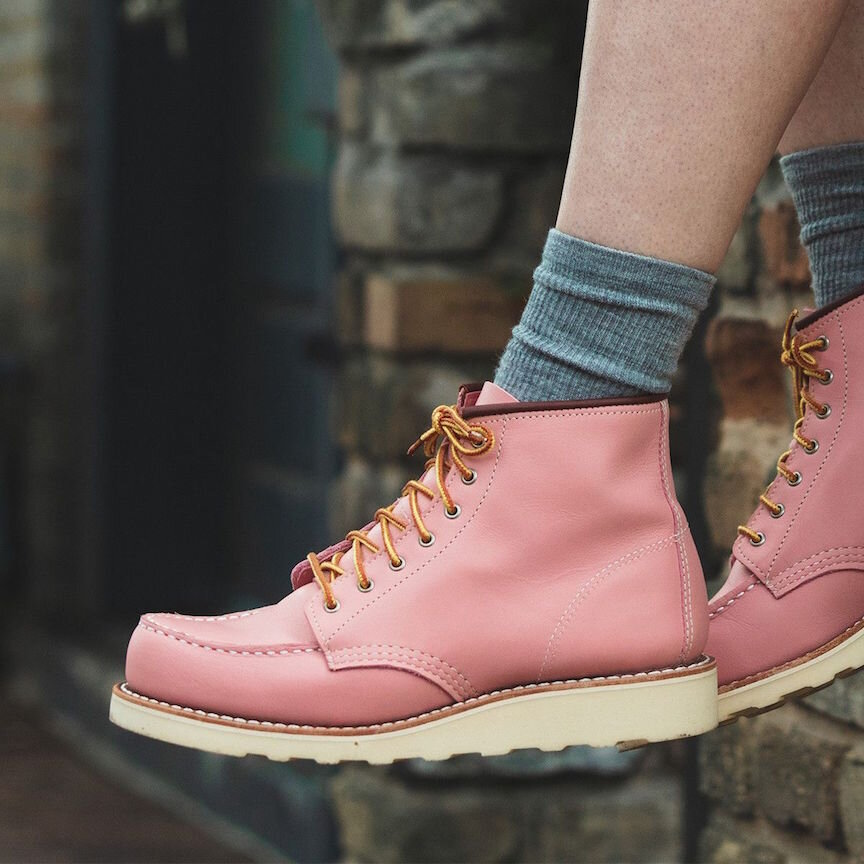 Women's Red Wing 6\