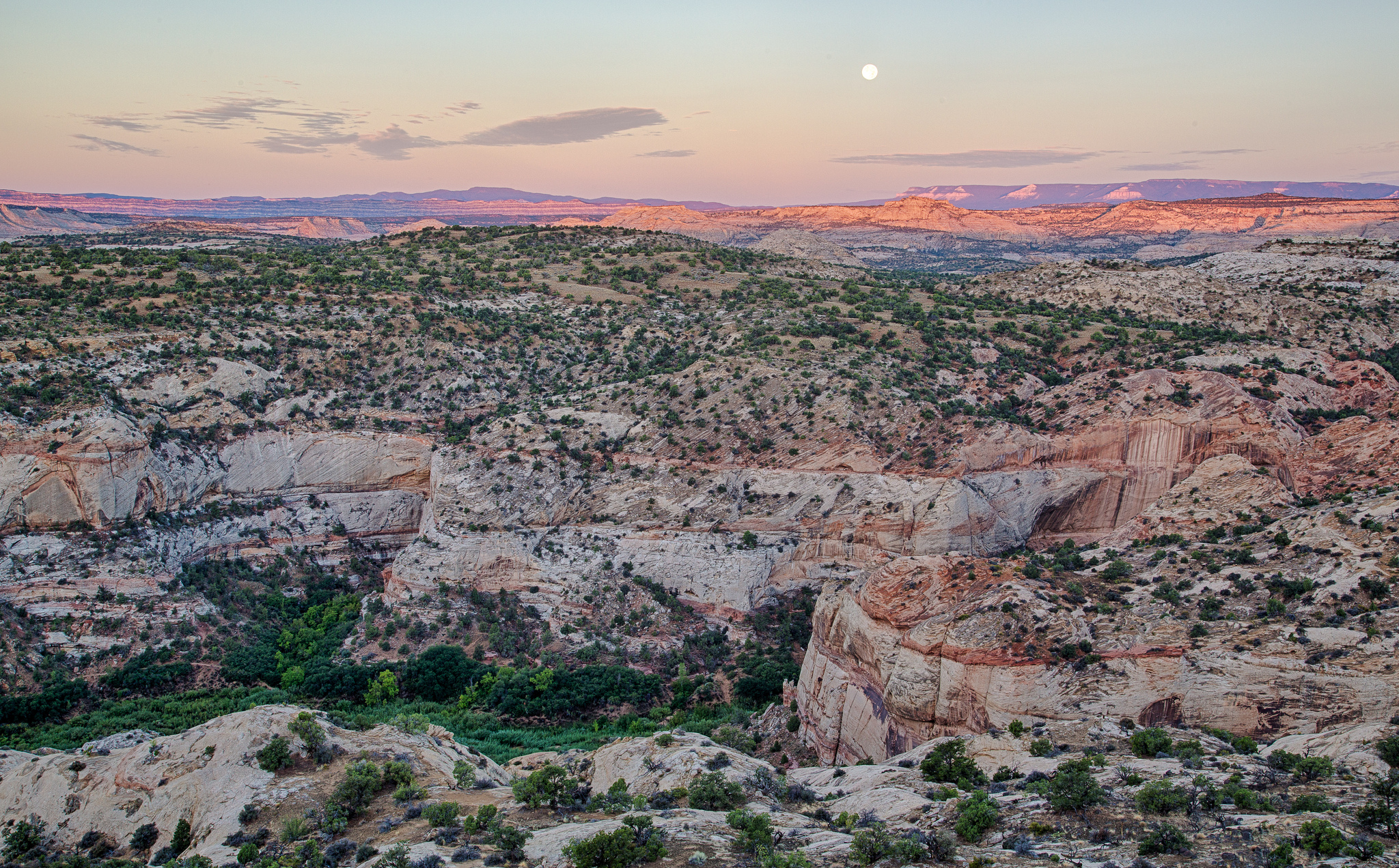 Grand Staircase Escalante. Photo credit: Bob Wick, BLM.