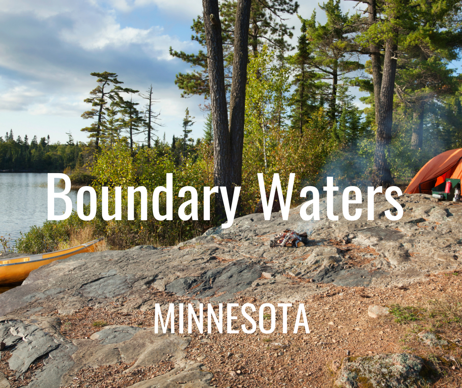 Outdoor Alliance opposes a bill that forces through approval of mining projects affecting the Boundary Waters Canoe Area Wilderness in Northern Minnesota while blocking administrative mineral withdrawal and ending the applicability of the Antiquities Act to National Forests in Minnesota. (H.R. 3905).