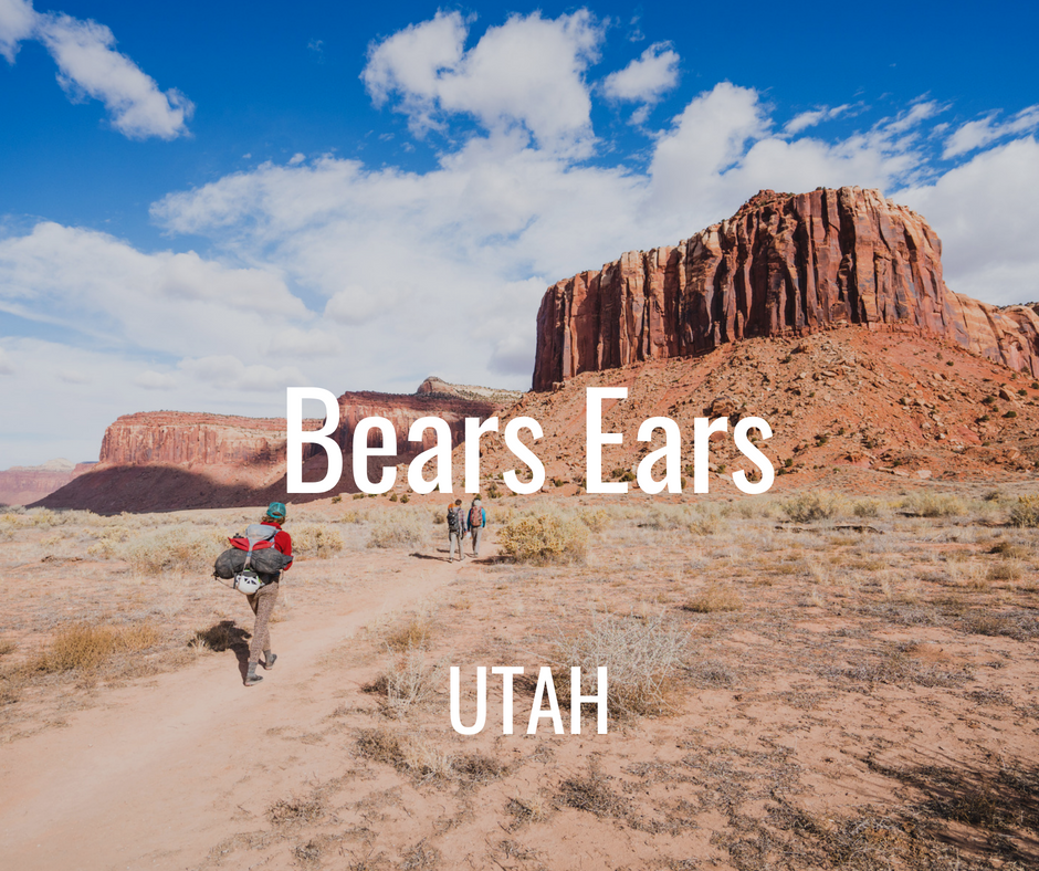 "Outdoor Alliance opposes legislation—including the ""Shash Jaa National Monument and Indian Creek National Monument Act"" (H.R. 4532)— which gives legislative sanction to the recent illegal reductions of Bears Ears and Grand Staircase-Escalante National Monuments."