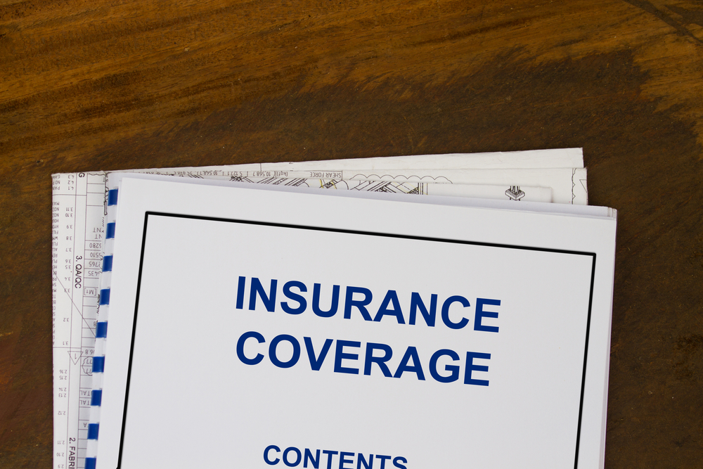 INSURANCE COVERAGE ISSUES