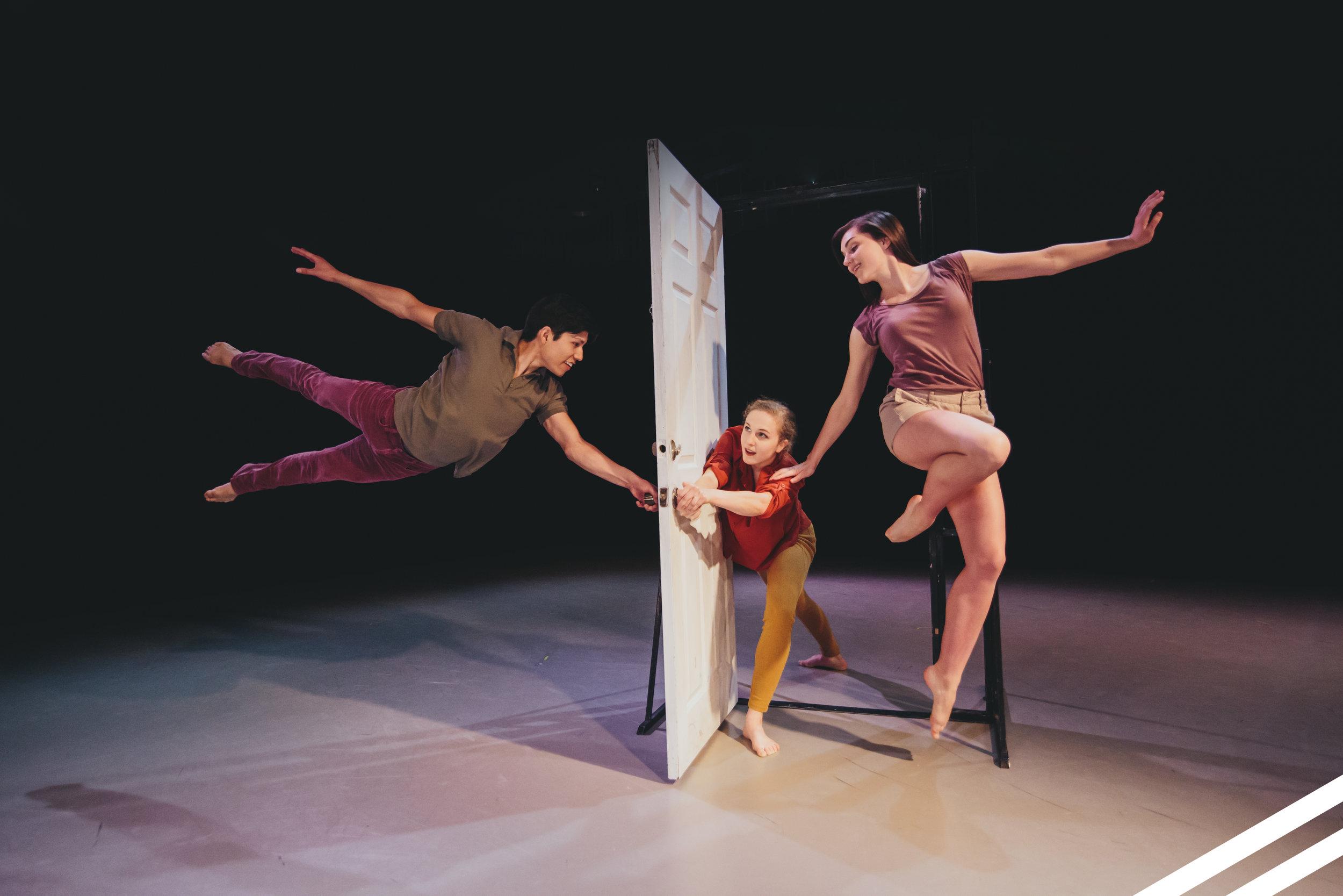 Dance/Active -