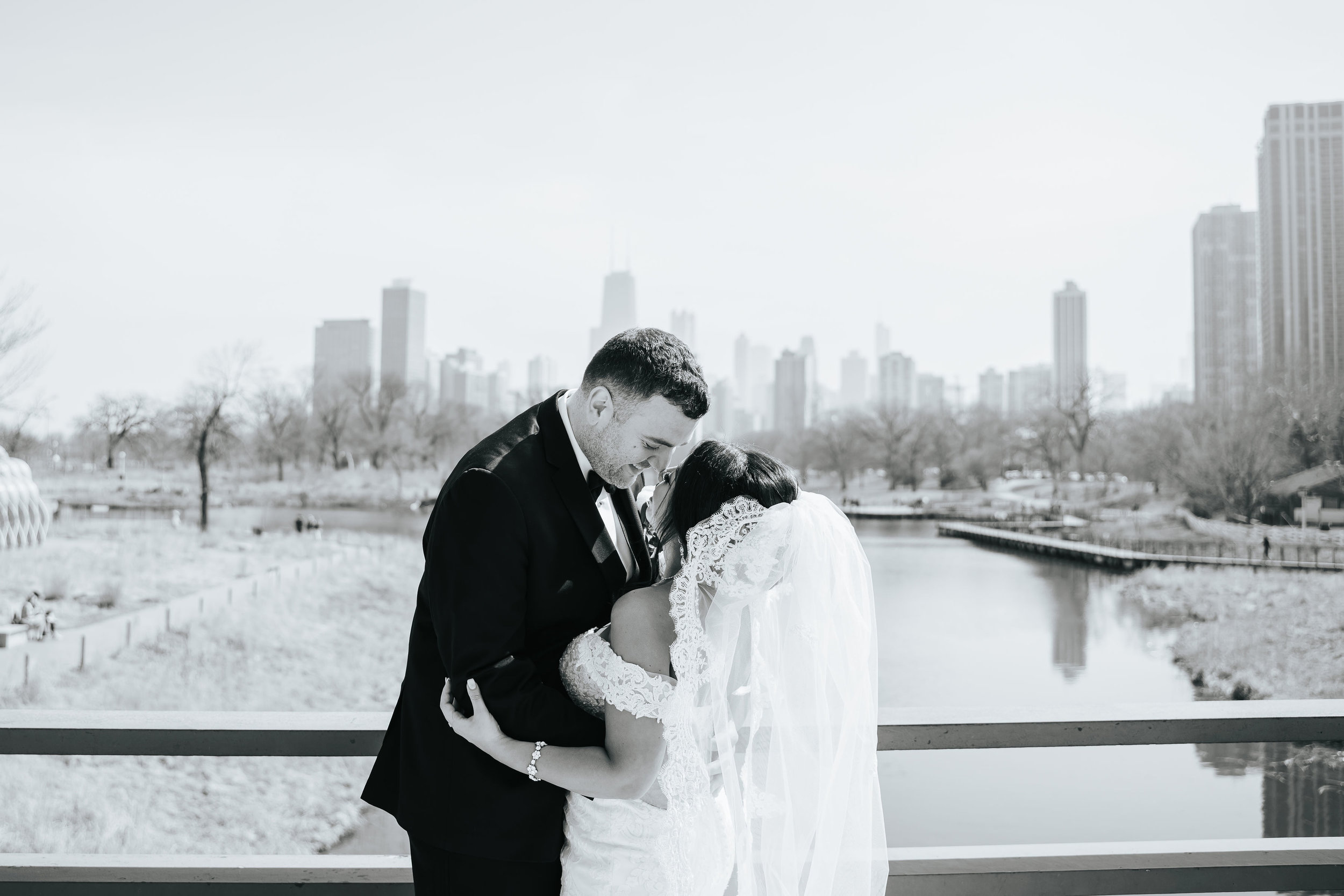 Chicago, IL - Photography by Windy City Productions