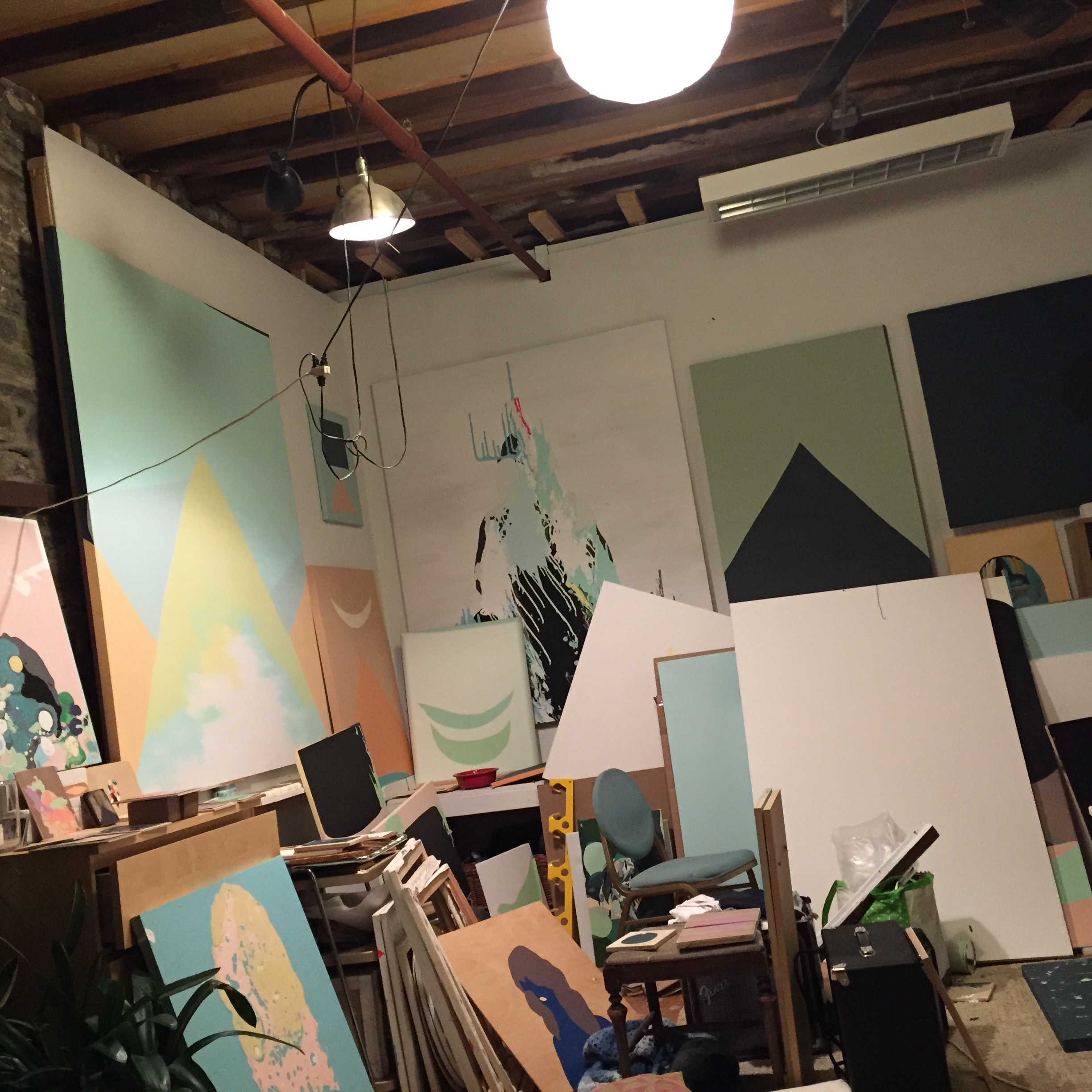 Redhook Brooklyn Studio