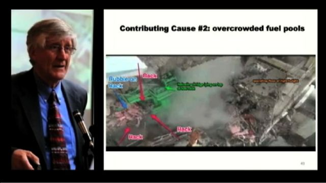 Fairewinds Energy - Why Fukushima Can Happen Here