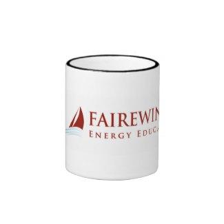 Fairewinds Sailboat Mug