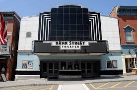 Bank Street Theater