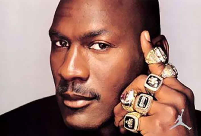 SHARED ON FANCRED BY  MICHAEL JORDAN