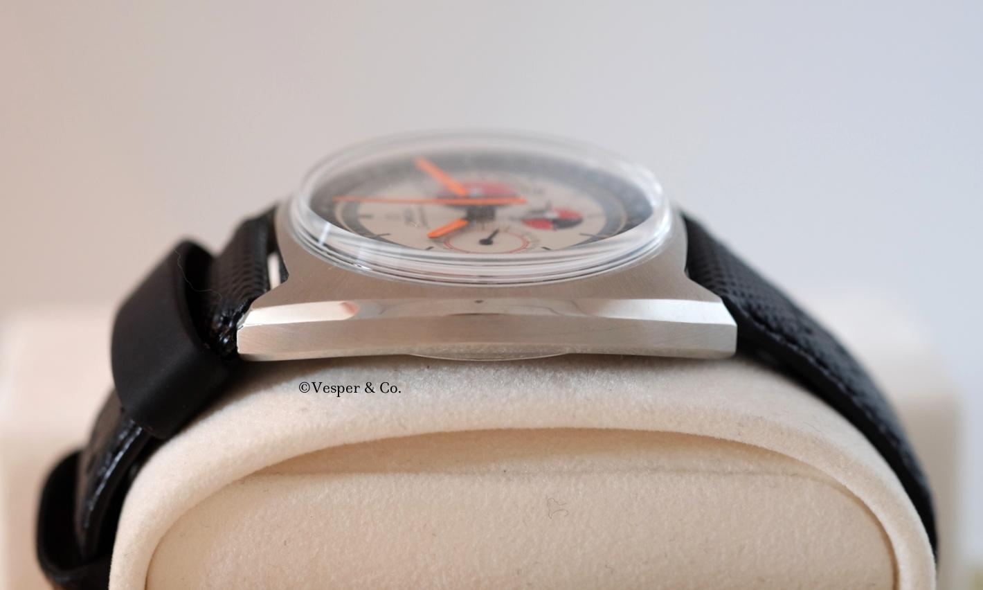 omega seamaster soccer dial