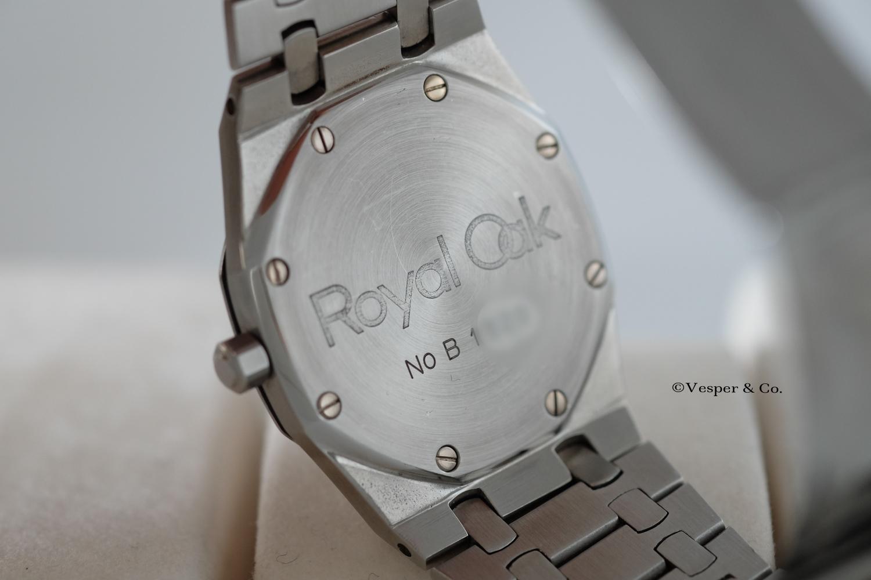 audemars piguet royal oak b series 5402