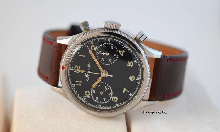 Breguet Type 20 1954    SOLD