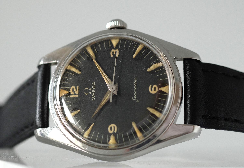 "Seamaster ""Ranchero"" PAF Ref. CK2996   SOLD"