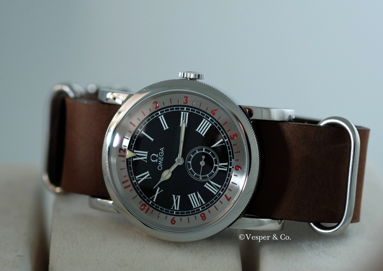 """Museum 1938 Pilot """"Japan Only"""" Edition""""   SOLD"""